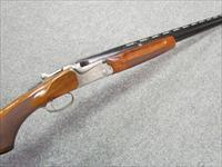 ~! BEAUTIFUL !~ SKB MODEL 586 .410 ga. 3 inch Mag.! O/U Shotgun!  Excellent! Slim & fast handling! Beautiful wood! REDUCED & O.B.O.!!