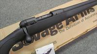 *! AWESOME !* Scarce SAVAGE 10 COMPACT TACTICAL Urban rifle! Cal .308 Win! Threaded muzzle! Large bolt knob! Short Barrel! Accu-Trigger NIB & O.B.O.!