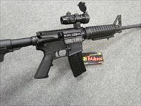 ~!** AWESOME **!~  CUSTOM SMITH &WESSON M&P AR-15! w/ RED DOT SCOPE & Mini LASER! 30 Rnd mag, FREE Ammo Exc! REDUCED!  & O.B.O.!!