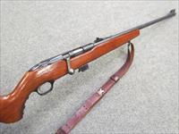 ~!^ CLASSIC ^!~ MOSBBERG MODEL 340 B ! Full size 22 Bolt rifle Walnut Stock! Accurate! Period target sling Exc! REDUCED!  & O.B.O.Q