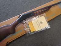 !~ BEAUTIFUL ~! SCARCE & COLLECTIBLE H&R GREENWING SPECIAL 20 ga! Limited Edition Early DU NIB Unfired! REDUCED! & O.B.O.!