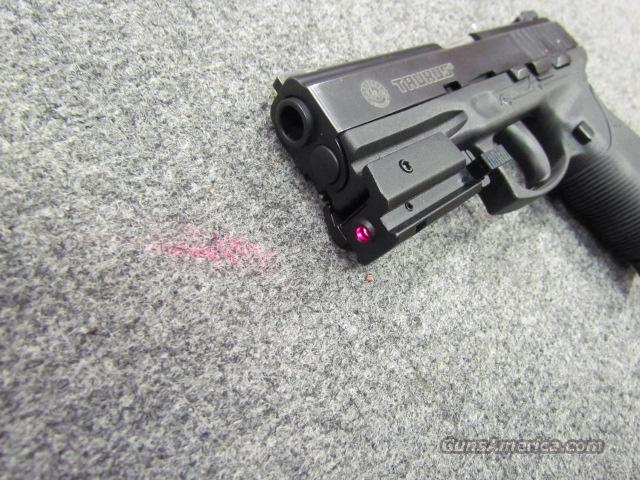 !~CUSTOM~! TAURUS PT 24/7 PRO! RED LASER! INSTALLED & READY TO GO! 16  SHOT!! 40 Caliber! Exc & REDUCED!! O B O !