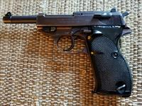 WALTHER HP 9mm