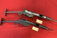 Two Sequential Wilson Arms Sten MK II Transferable Submachine Guns