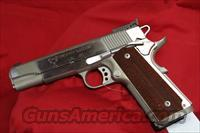 Springfield Armory 1911-A1 Trophy Match!