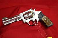 RUGER SP101 CHAMBERED IN 327 FEDERAL!!!