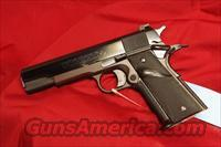 Essex Arms 1911 with Colt Forest Special Upper in 38 Super!!!