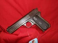 Colt 1903 Automatic in 38ACP!!!