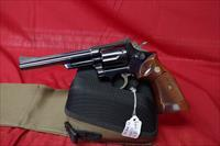 SMITH & WESSON MODEL 53 CHAMBERED IN 22 JET WITH BOX!!!