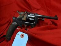 St Etienne 1892 Revolver in 8mm Lebel!!!