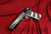 Remington R1 1911 Stars & Stripes 1 of 500!!!