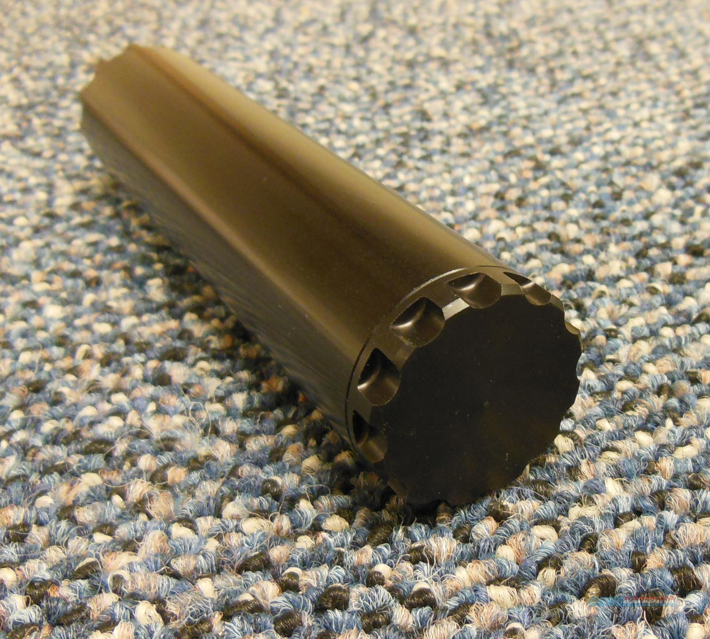 Complete Solvent Trap Pistol Kit Cleaning Accessory 1/2x28 Non-NFA Item