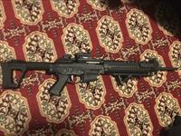 2006 Sig 556 Classic Ban model, fixed stock, no threaded barrel, like new