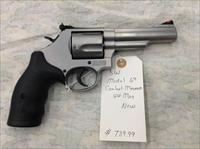 Smith & Wesson 69 .44 Mag