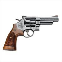 Smith & Wesson 29 Engraved .44 Mag 4""
