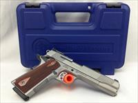 Smith & Wesson SW1911 .45ACP