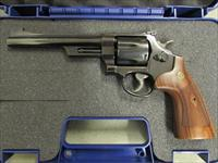 Smith & Wesson Classic Model 25-15 .45 Colt