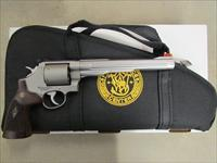"Smith & Wesson Model 629 Hunter 8 3/8"" .44 Rem. Magnum"