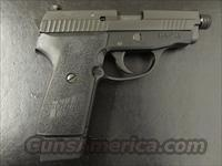 Sig Sauer P239 Tactical Threaded-Barrel 9mm