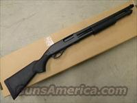 REMINGTON 870 TACTICAL 12 GAUGE PUMP SHOTGUN #25077