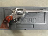 Ruger Single Six Exclusive TALO Cowboy Design .22 LR / .22 Mag