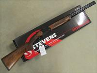 "Savage Stevens Model 555 28"" Over/Under  28 Gauge"