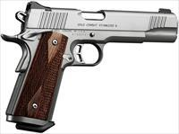 "Kimber Gold Combat Stainless II 1911 .45 ACP 5"" 3200185"