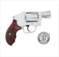 Smith & Wesson PC 642 Enhanced Action .38 Special +P  170348