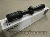 Steiner GS3 2-10x42mm Hunting Scope S-1 Reticle