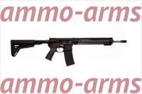 "Asylum Weaponry AR-15 16"" SS Carbine .223 Remington AWSS16"