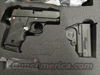 Sig Sauer P238 Nitron Sport .380 ACP/AUTO Night Sights