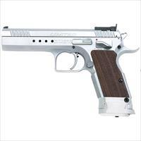 EAA Tanfoglio Witness Elite Limited 9mm 4.75