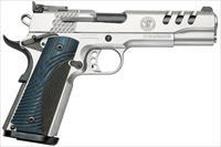Smith & Wesson PC Model SW1911 SS .45 ACP 170343