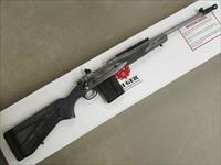"Ruger M77 Gunsite Scout Stainless 18"" .308 Win. 6822"