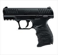 "Walther CCP Concealed Carry Pistol BLK 3.5"" 9mm 508.03.00"