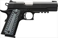 "Browning 1911-380 Black Label Pro .380 ACP 4.25"" 051901492"