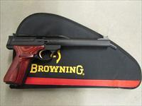 "Browning Buck Mark Hunter 7.25"" Semi-Auto .22 LR"