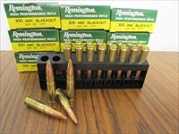 200 ROUNDS REMINGTON 220 GR OTM .300 AAC BLKOUT R300AAC8