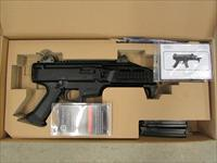 NEW CZ-USA Scorpion EVO 3 S1 Pistol 9mm 91350