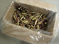 500 ROUNDS FEDERAL XM856 5.56 NATO TRACERS 64 GR