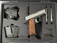 "Springfield Armory 1911 EMP Compact 9mm Luger 3"" PI9209LP"