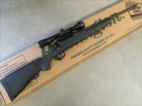 Remington 770 Black Synthetic with Scope .30-06 85633