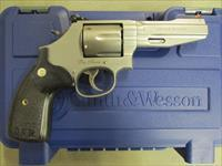 Smith & Wesson Model 686 SSR Pro Series .357 Magnum 178012