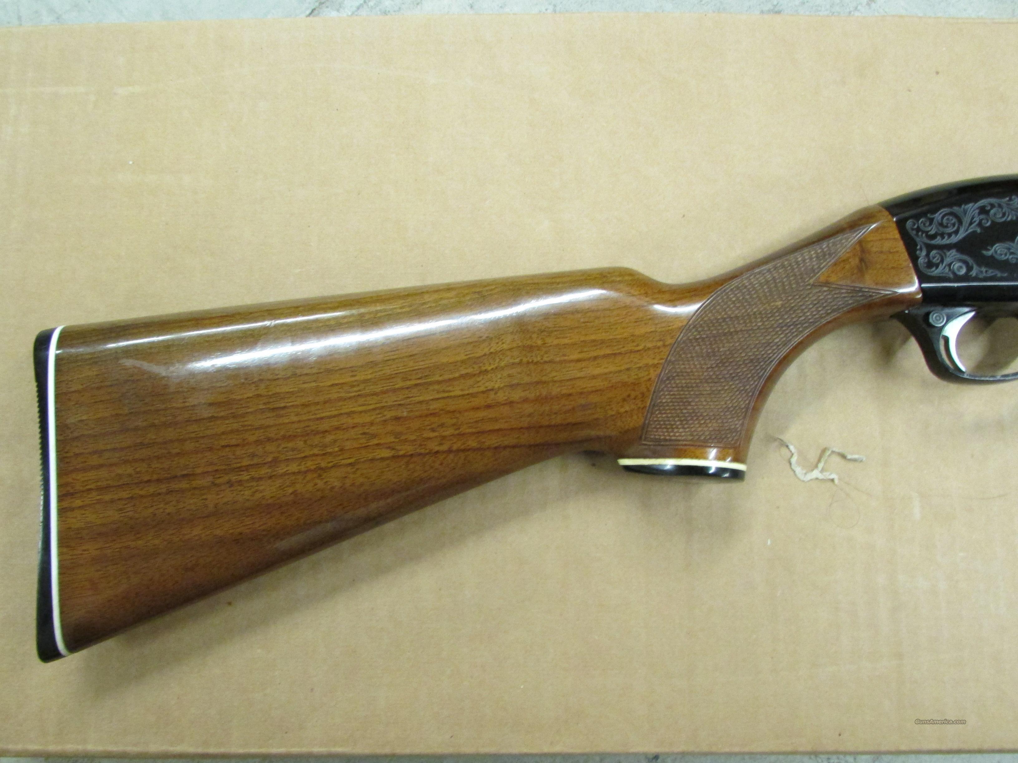Smith Wesson Model 1000 Semi Auto 20 Gauge For Sale