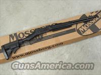 Mossberg Model 464 SPX Tactical Lever-Action .30-30 Win. 41026