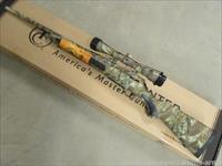 T/C Venture Predator Max-1 Camo w/ Scope .308 Win 5470