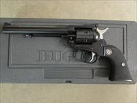 "Ruger New Model Super Six 6.5"" Blued .17 HMR"