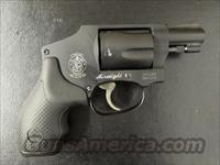 "Smith & Wesson Model 442 AirWeight .38 Special 1-7/8"" 150544"