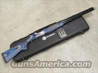 FNH-USA FN SC1 Over/Under Competition 12 Gauge