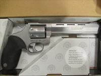 "Taurus Tracker M970 6.5"" Stainless Matte Barrel .22 LR Used"